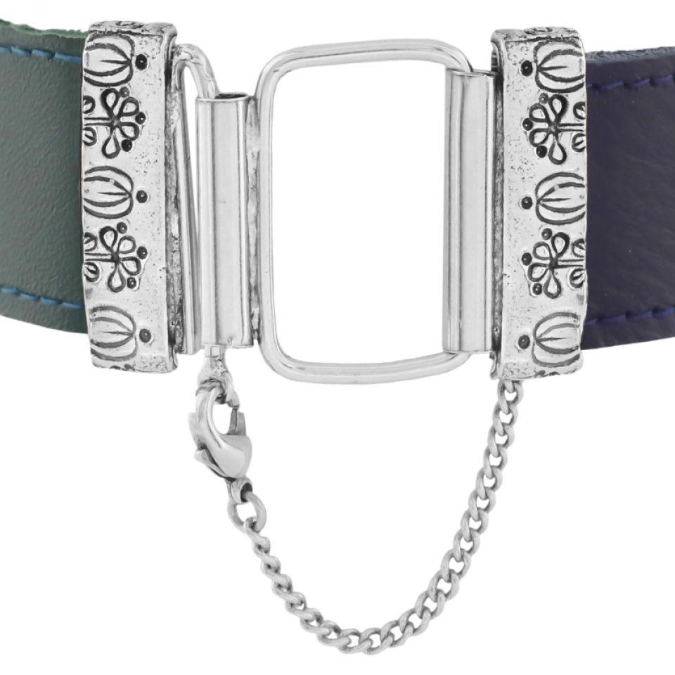 Bracelet Bengale Argent Multi Taratata Bijoux Fantaisie en ligne 5
