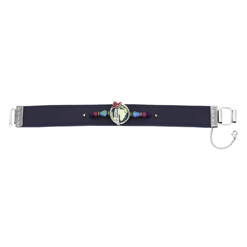Bracelet Bon Voyage Argent Multi Taratata Bijoux Fantaisie en ligne 3
