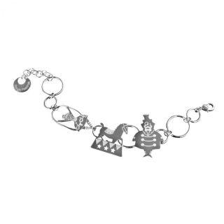 Bracelet  Circus