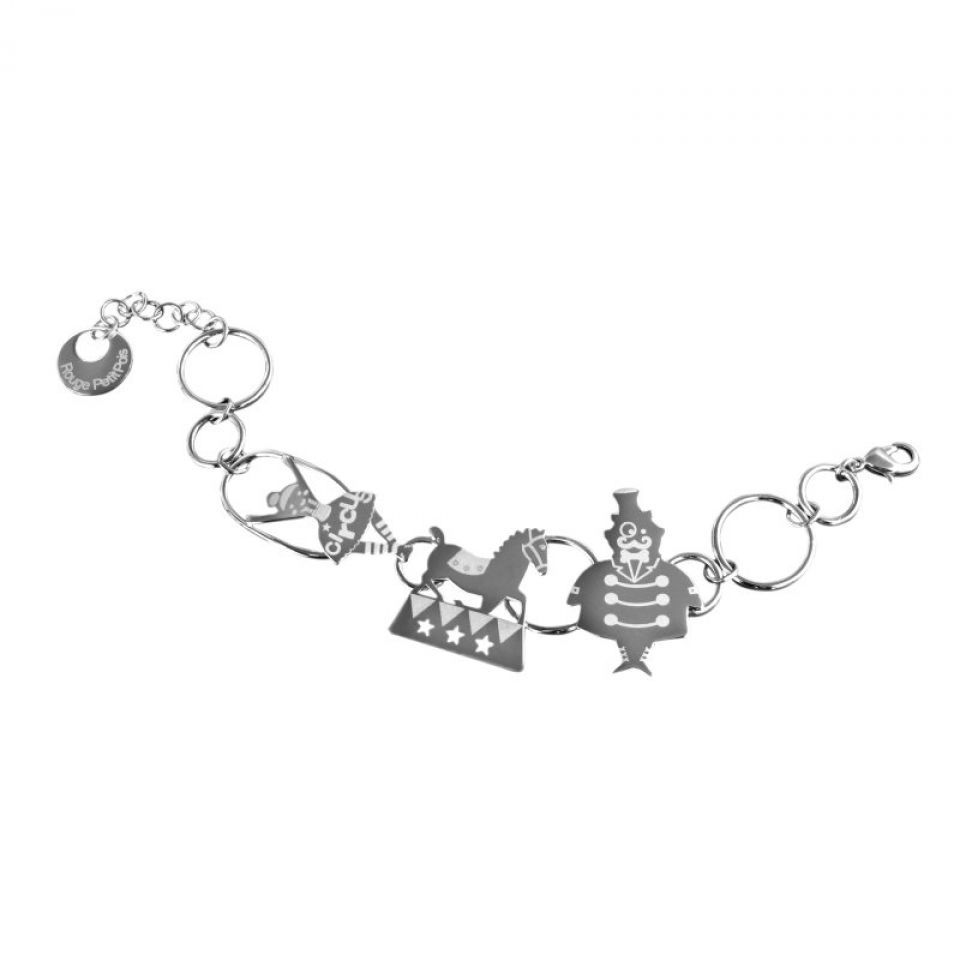 Bracelet  Circus Taratata Bijoux Fantaisie en ligne 1