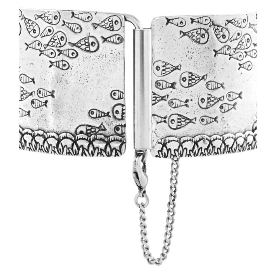 Bracelet Corail Argent Multi Taratata Bijoux Fantaisie en ligne 5