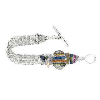 Bracelet Darling Argent Multi