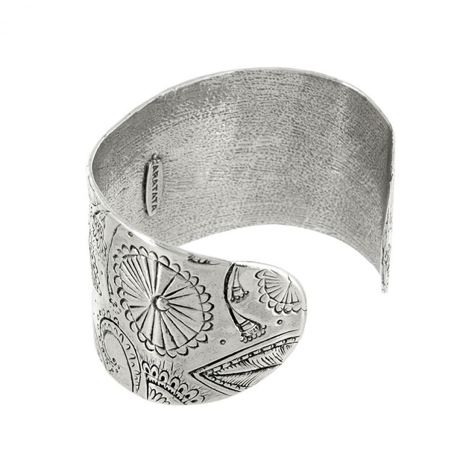 Bracelet Essentiels Argent Taratata Bijoux Fantaisie en ligne 4