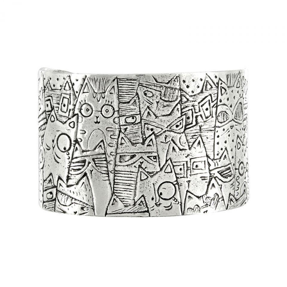 Bracelet Essentiels Argent Taratata Bijoux Fantaisie en ligne 1