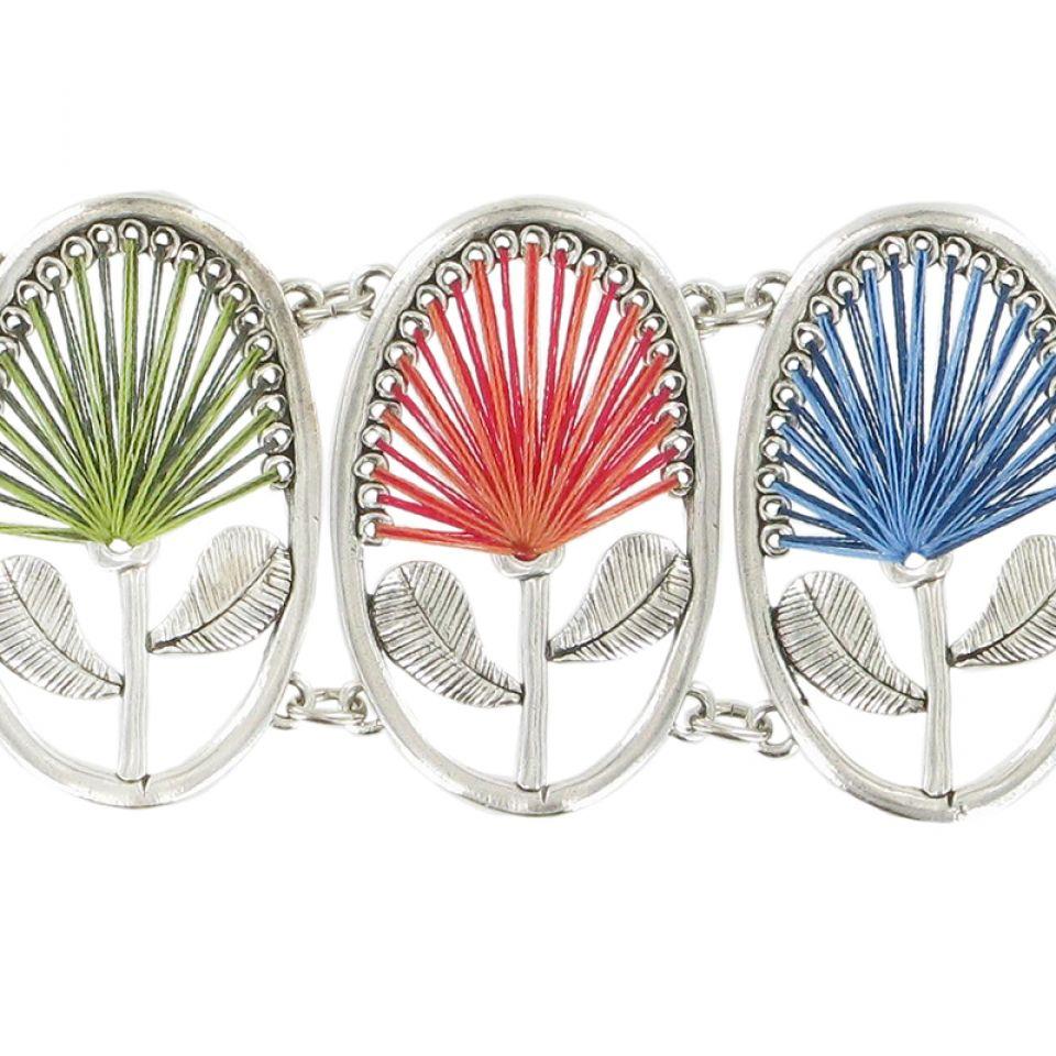 Bracelet Lotus Multi Taratata Bijoux Fantaisie en ligne 3