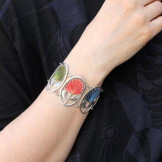 Bracelet Lotus Multi