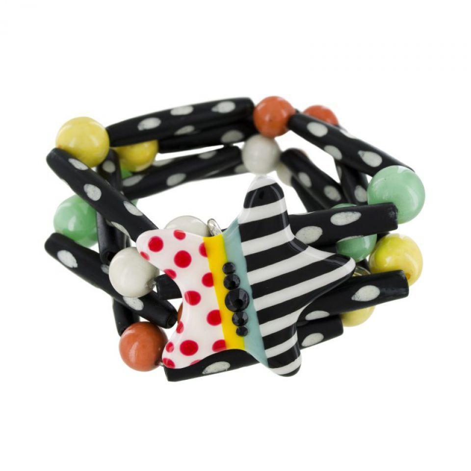 Bracelet Melbourne Multi Taratata Bijoux Fantaisie en ligne 1