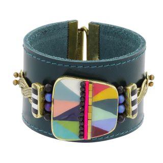 Bracelet Nuances Bronze Multi