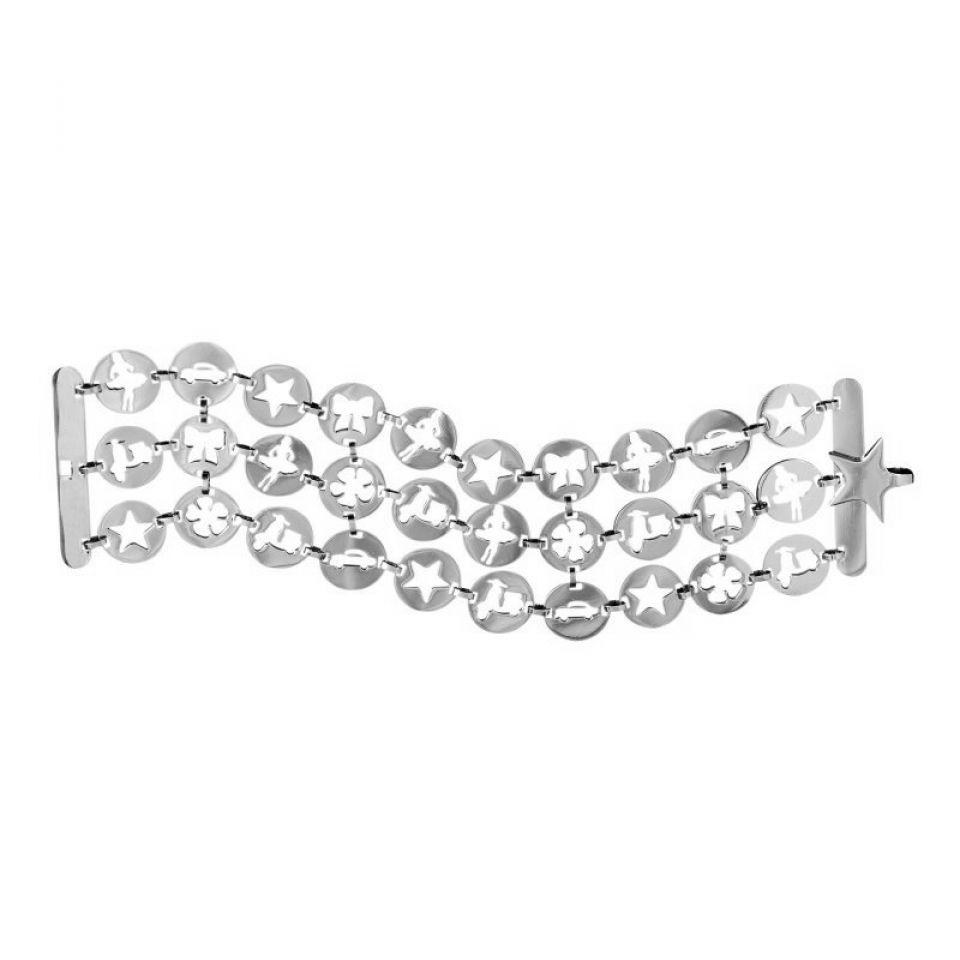 Bracelet  Pin-up Taratata Bijoux Fantaisie en ligne 1