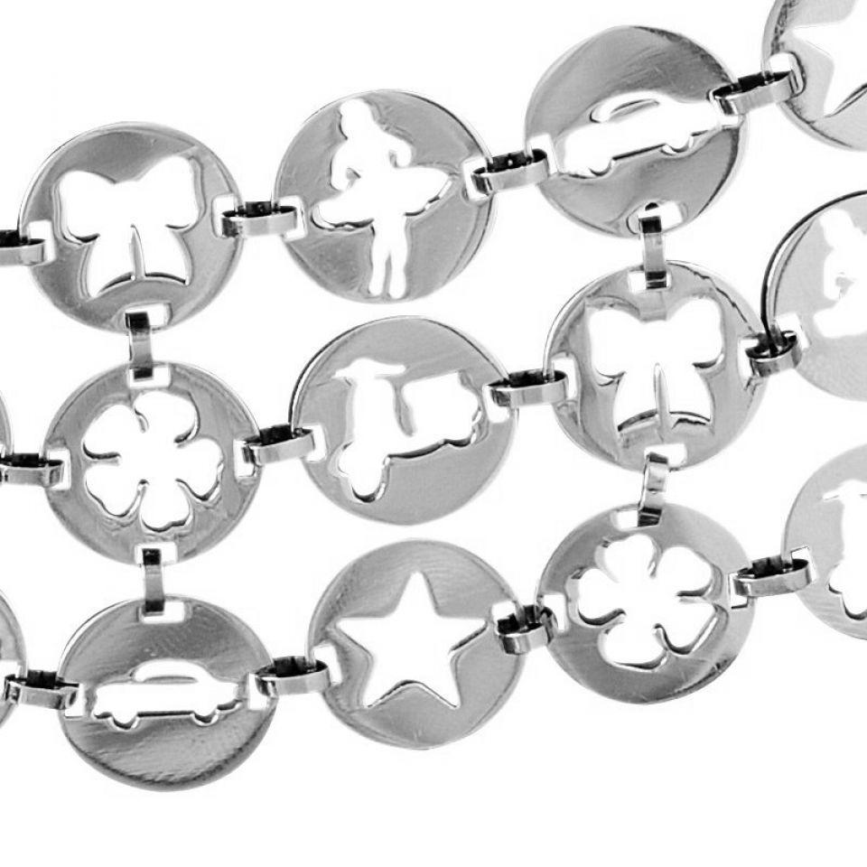 Bracelet  Pin-up Taratata Bijoux Fantaisie en ligne 3