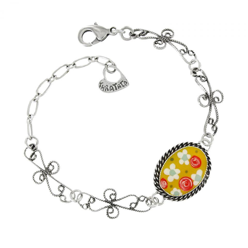 Bracelet Poupon Multi Taratata Bijoux Fantaisie en ligne 1