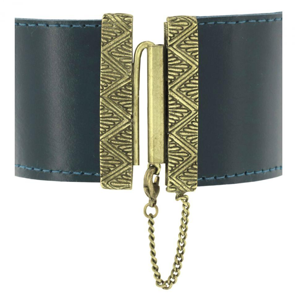 Bracelet Seduction Bronze Multi Taratata Bijoux Fantaisie en ligne 6
