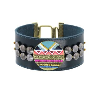 Bracelet Seduction Bronze Multi