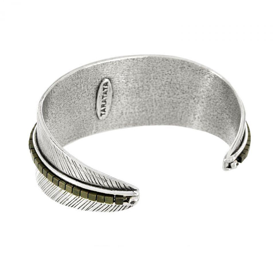 Bracelet Smocks Argent Multi Taratata Bijoux Fantaisie en ligne 3