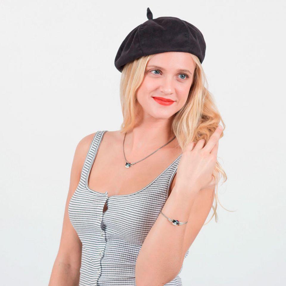 Bracelet Taraboum Argent Multi Taratata Bijoux Fantaisie en ligne 2