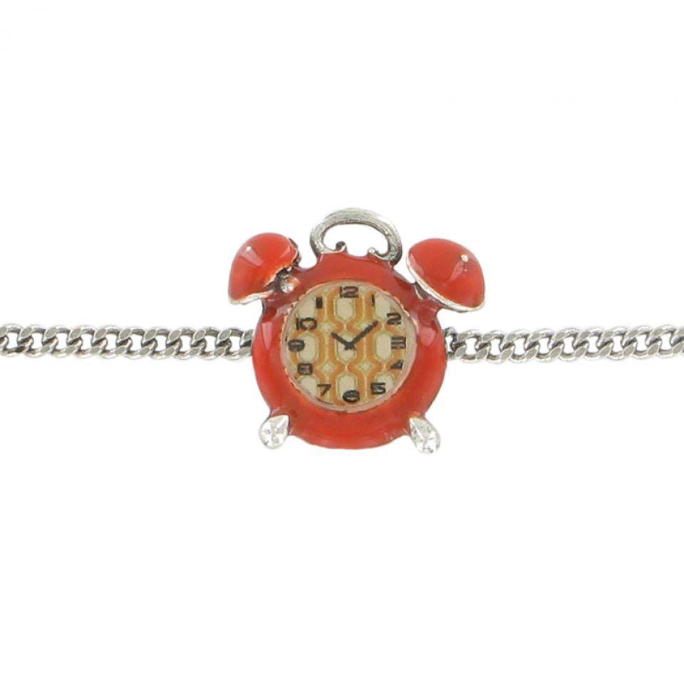 Bracelet Tarachou Orange Taratata Bijoux Fantaisie en ligne 2