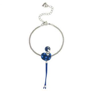 Bracelet Tarachou Bleu