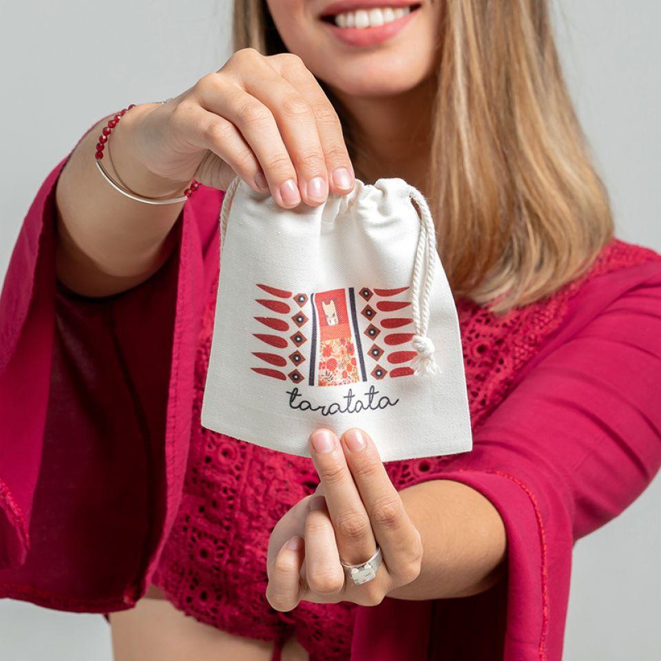 Bracelet Wake Up! Argente Rose Taratata Bijoux Fantaisie en ligne 4