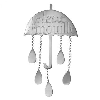 Broche  Il Pleut Il Mouille