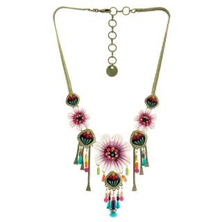 Collier Alicante Bronze Multi