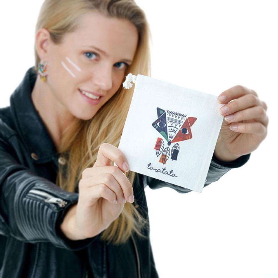 Collier Belle Et Rusee Couleur Argent Multi Taratata Bijoux Fantaisie en ligne 5