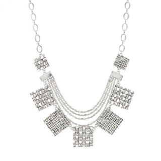 Collier Metallos Argent