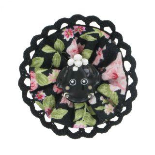 Bague Tarachou Fleur