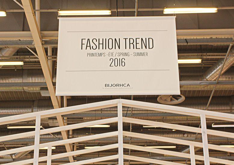 Taratata Bijoux on fashion trends - Bijorhca 2016