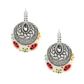 Lever back earrings Taratata Bijoux Fantaisie en ligne