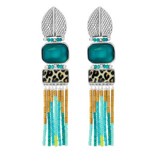 Clip-on earrings Taratata Bijoux Fantaisie en ligne