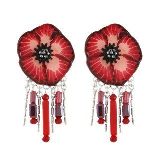 Clip-on earrings Taratata Bijoux Fantaisie en ligne