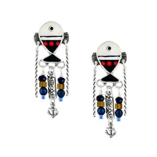 Stud earrings Taratata Bijoux Fantaisie en ligne