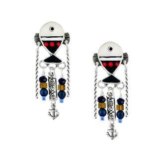 Stud earrings Taratata Bijoux Fantaisie en ligne